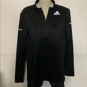 Adidas Ladies Running Shirt